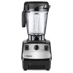 Vitamix Certified Reconditioned 5300 Blender - Black 58544
