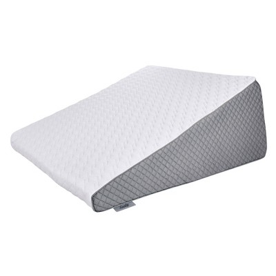 Sealy SealyChill Gel Memory Foam Wedge Pillow