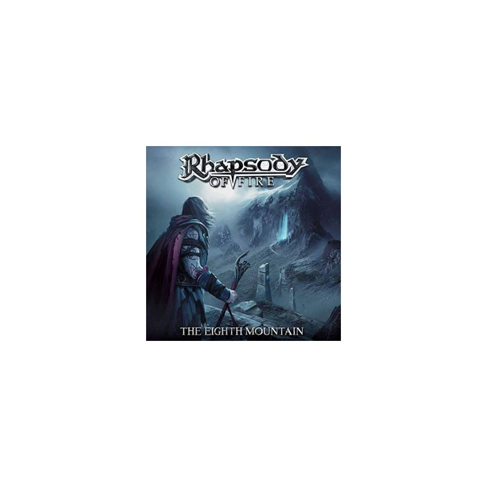Rhapsody Of Fire - Eighth Mountain (Vinyl)