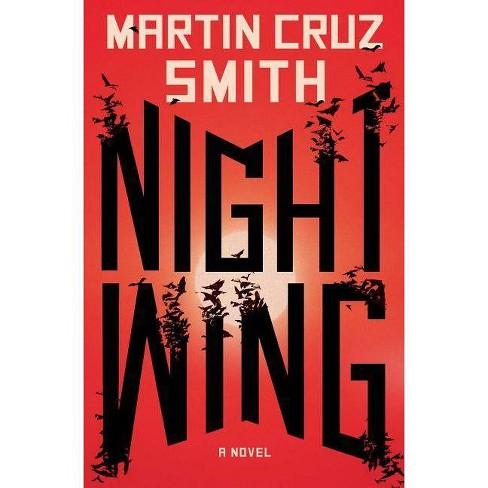 Nightwing - by  Martin Cruz Smith (Paperback) - image 1 of 1
