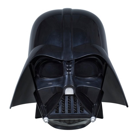 Star Wars The Black Series Darth Vader Premium Electronic Helmet - image 1 of 11