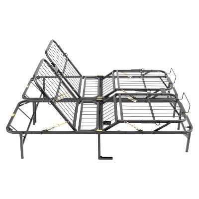 Simple Adjust Bed Frame - Pragma Bed