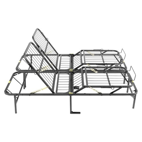 Simple Adjust Bed Frame - Pragma Bed : Target