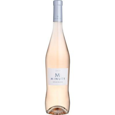 Minuty M Rosé Wine - 750ml Bottle
