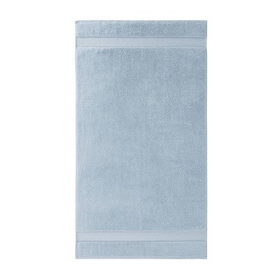 Classic Skyway Bath Towel Blue - Charisma