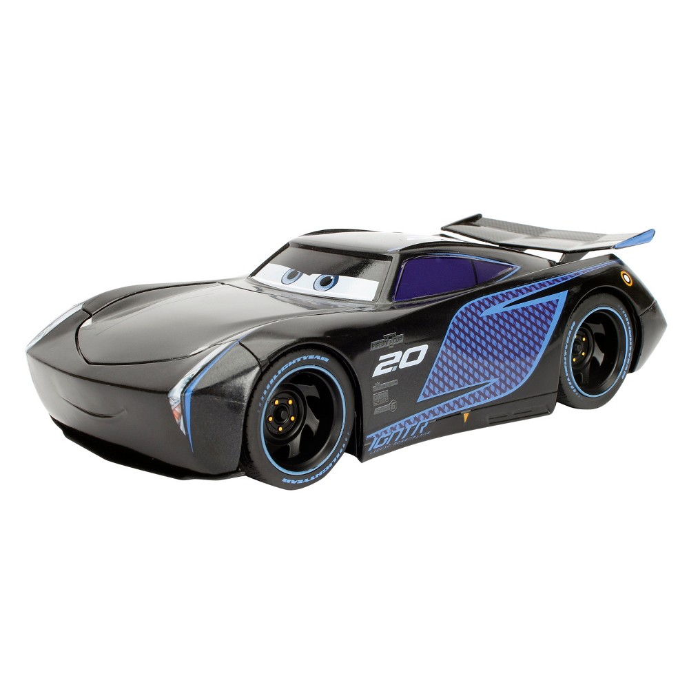 Disney Cars 3 Jackson Storm Diecast Vehicle 1:24 Scale