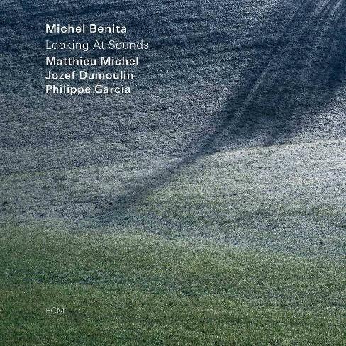 Michel Benita Quartet - Looking At Sounds (CD) - image 1 of 1