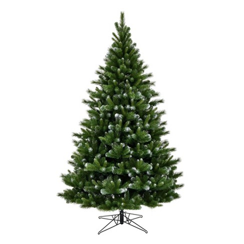 Vickerman New Haven Spruce Artificial Christmas Tree - image 1 of 2