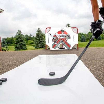 Snipers Edge Hockey Shooting Pads - Hockey at Home