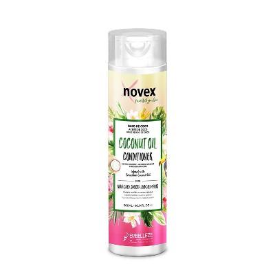 Novex Coconut Oil Conditioner - 10.1 fl oz