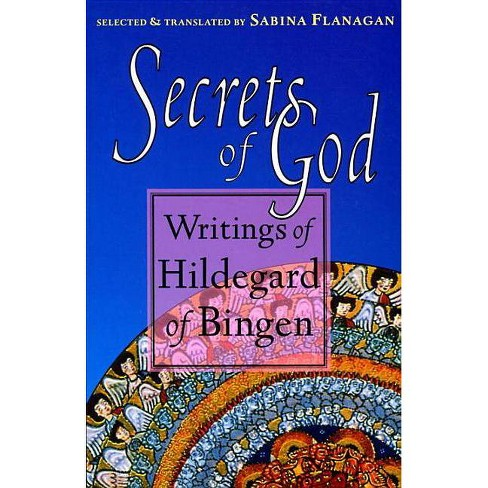 Secrets of God - (Paperback) - image 1 of 1