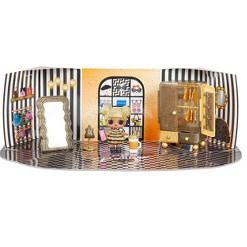 L.O.L. Surprise! Furniture Boutique w/ Closet & Queen Bee