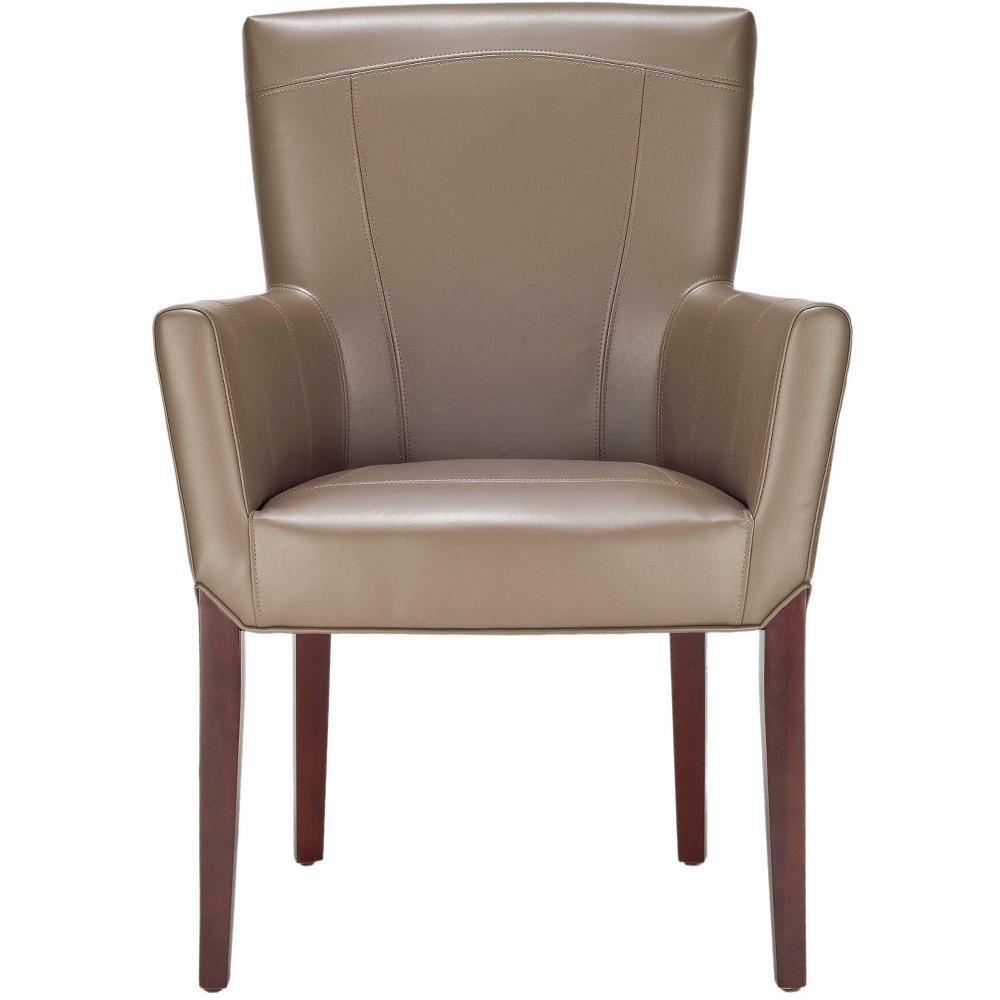 Ken Arm Chair Clay - Safavieh