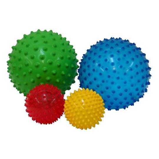 Edushape Sensory Ball Mega Pack image number null