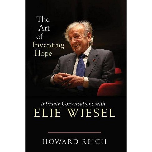 The Art of Inventing Hope - by  Howard Reich (Hardcover) - image 1 of 1