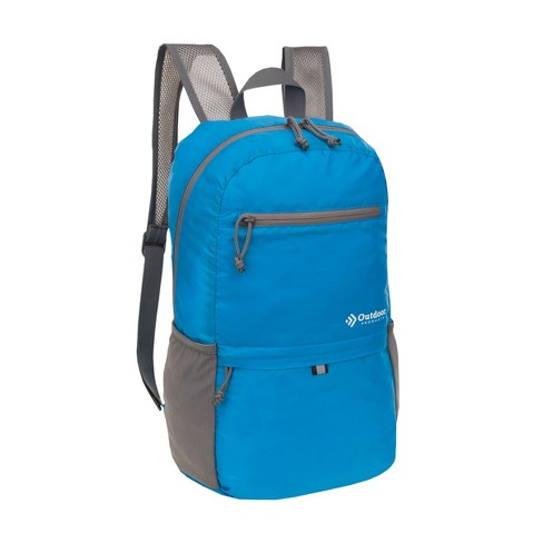 90a68e7a9 Outdoor Products 20L Packable Backpack - Blue : Target
