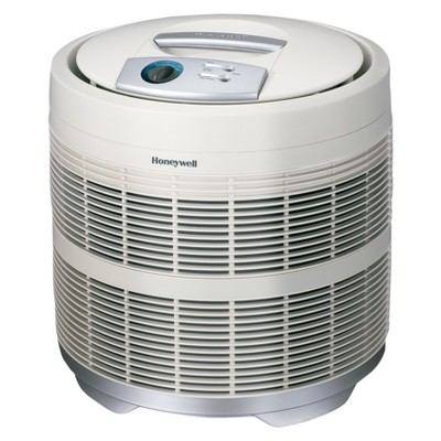 Honeywell True HEPA Allergen Remover Air Purifier 50250 White