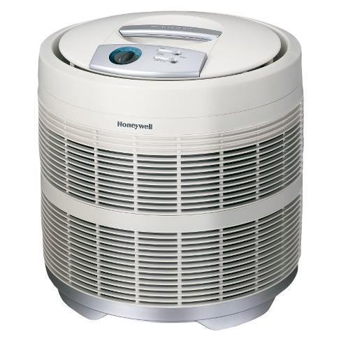 Honeywell True HEPA Allergen Remover Air Purifier 50250 - image 1 of 3