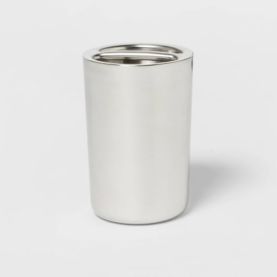 Oilcan Toothbrush Holder Chrome - Threshold™