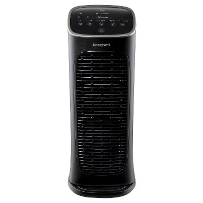 Honeywell Compact AirGenius 4 Air Purifier HFD280B