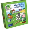 Haba On the Farm Threading Game - image 2 of 2