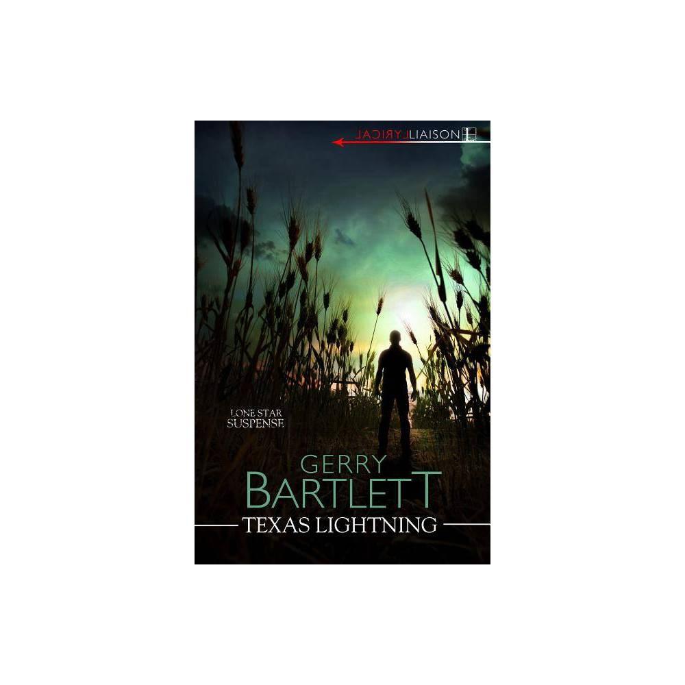 Texas Lightning By Gerry Bartlett Paperback