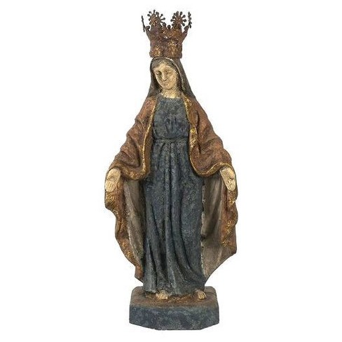 Virgin Mary Statue - 3R Studios - image 1 of 1