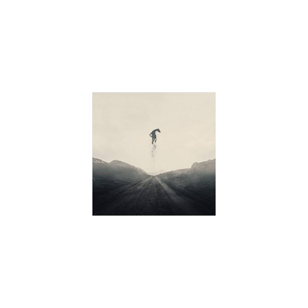 Crippled Black Phoen - Great Escape (Vinyl)