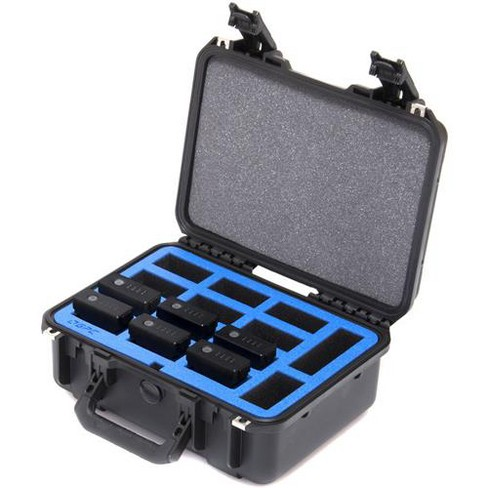 Go Professional Cases DJI Matrice 600 Battery Case for 12 Batteries - image 1 of 4