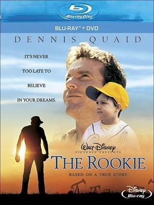 Rookie (Blu-ray)