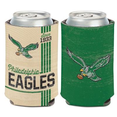 NFL Philadelphia Eagles Retro Can Cooler