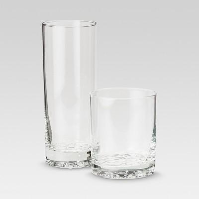 Easton Glass 12pc Tumblers - Threshold™