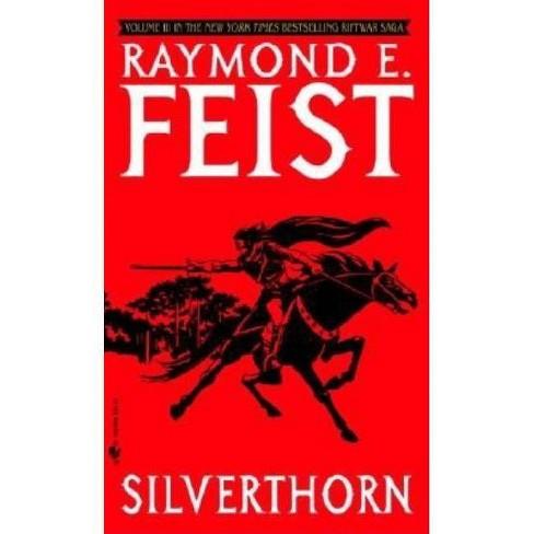 Silverthorn - (Riftwar Saga) by  Raymond E Feist (Paperback) - image 1 of 1