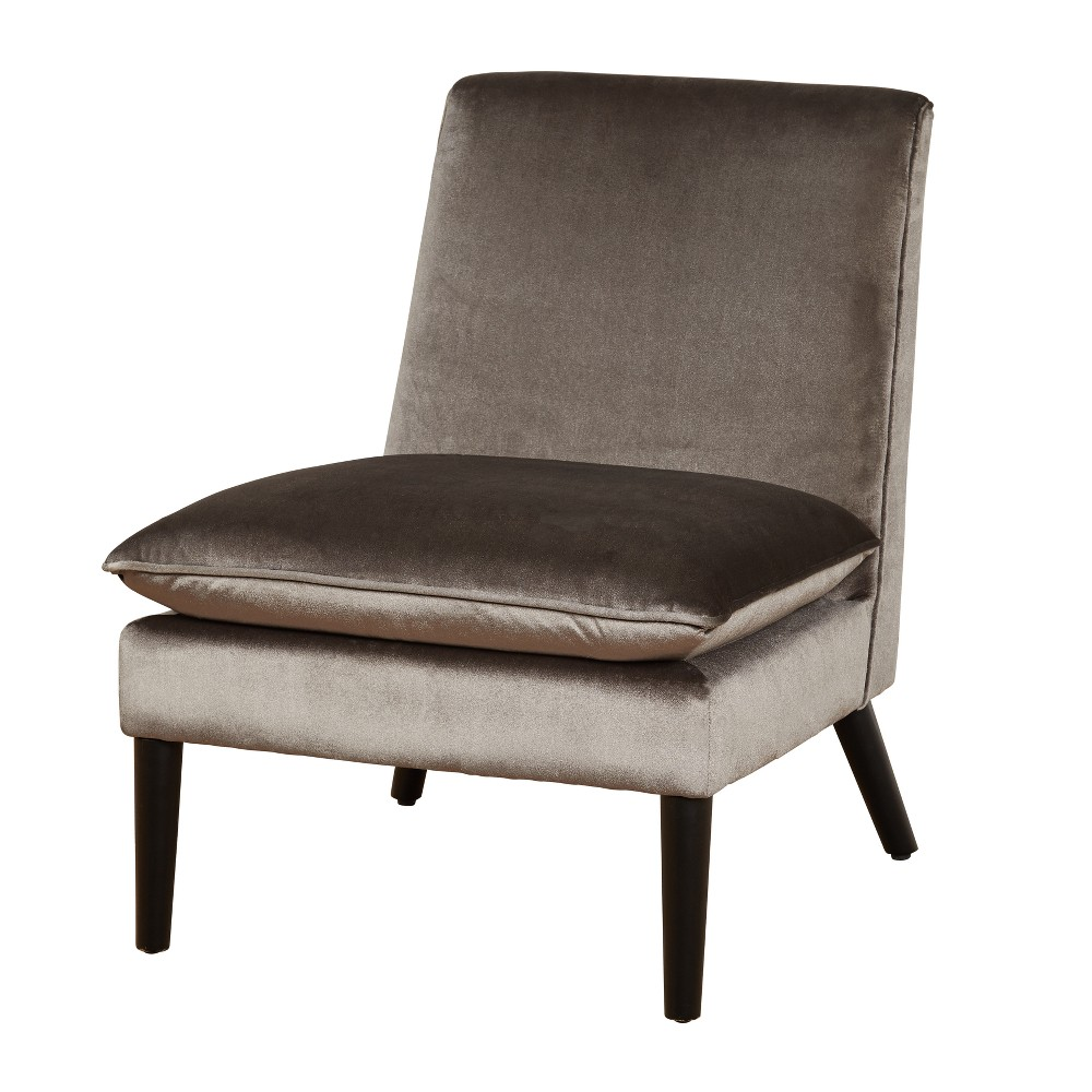 Image of Harper Chair - Gray - Angelo:Home