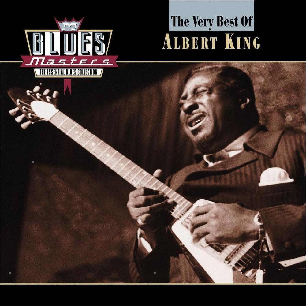 Albert king - Very best of albert king (CD)