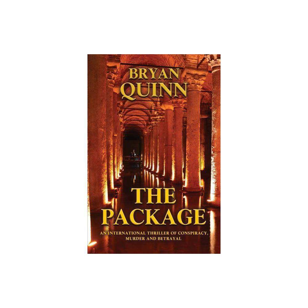 The Package By Bryan Quinn Paperback