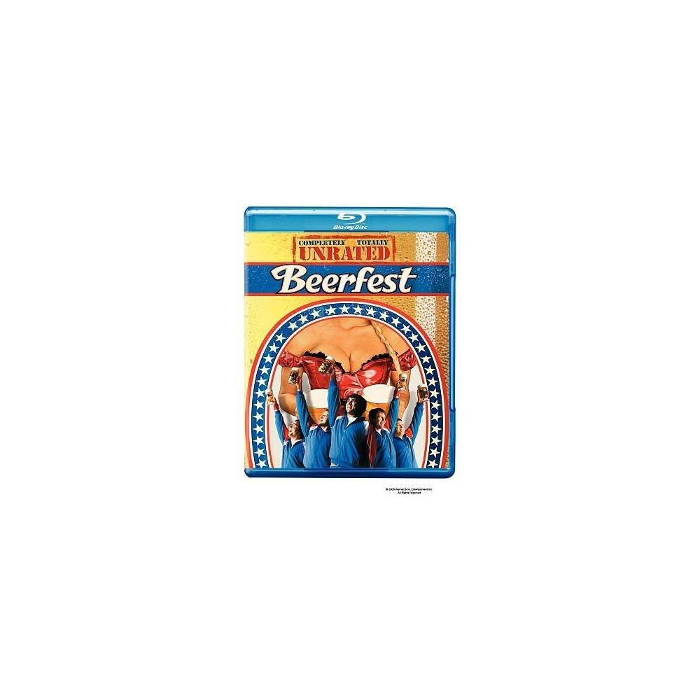 Beerfest (Blu-ray), Movies