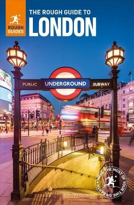 ROUGH GUIDE LONDON EBOOK