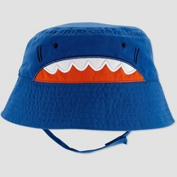 Baby Boys' Shark Swim Hat - Just One You® made by carter's Blue