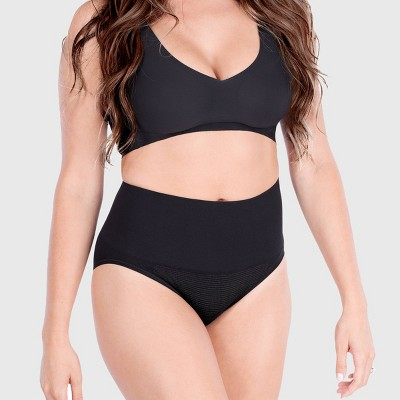 Maternity Recovery Brief - Belly Bandit Black