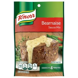 Knorr Sauce Mix Bearnaise - 0.9oz