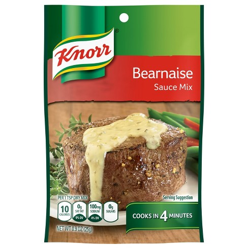 Knorr® Bearnaise Sauce Mix 0.9 oz - image 1 of 3