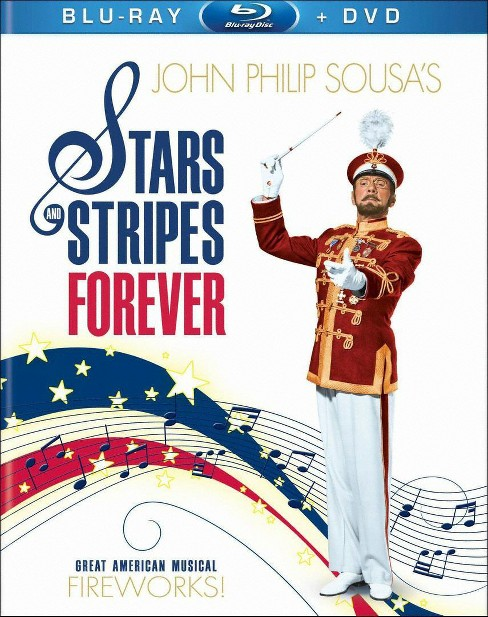 Stars and stripes forever (Blu-ray) - image 1 of 1