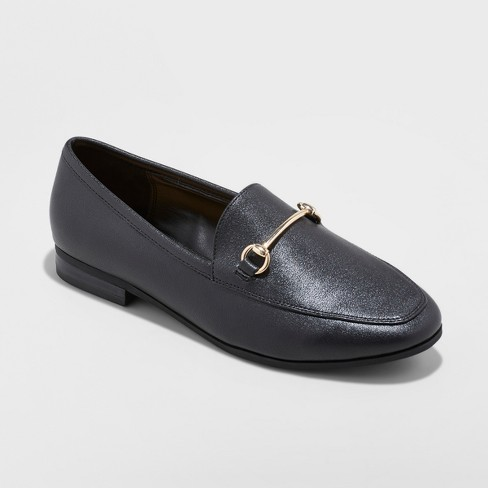 Women's Jenela Loafer - A New Day™ - image 1 of 3
