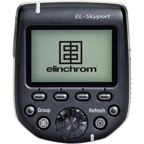 Elinchrom Skyport Transmitter Pro for Fujifilm - image 1 of 4