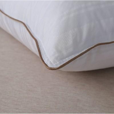 King Soft White Duck Down Pillow - Fieldcrest