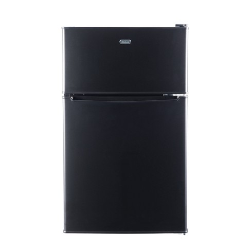 Sunbeam 3.1 cu ft Mini Refrigerator - Black - image 1 of 4
