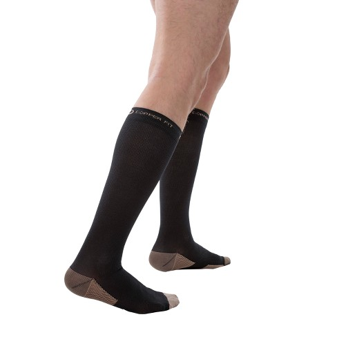 ccd4e5c1d16e5a Copper Fit™ Compression Socks : Target