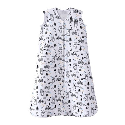 Halo Sleepsack 100% Cotton - Huggy Bears S