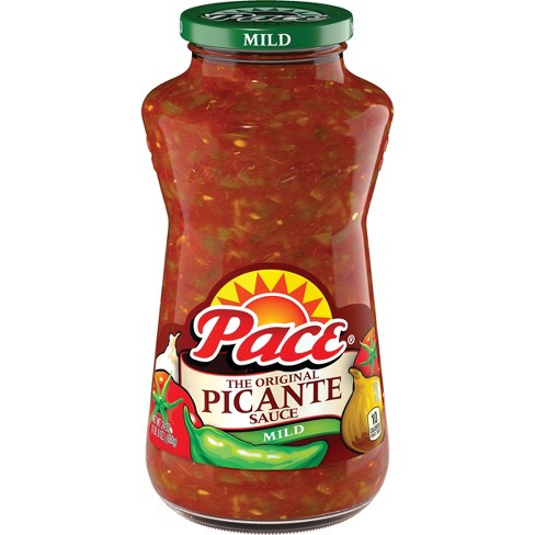 Pace® Mild Picante Sauce 24 oz - image 1 of 5